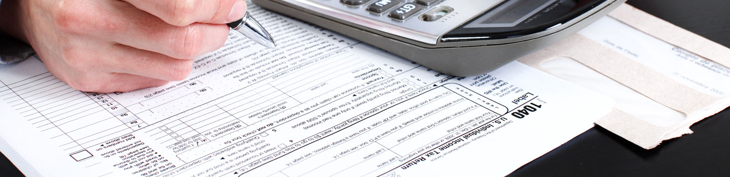 IRS Withholding Calculator – W4 Worksheet Calculator